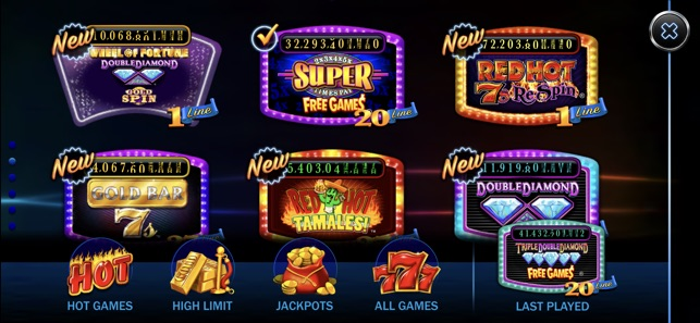 DoubleDown Classic Slots on the App Store