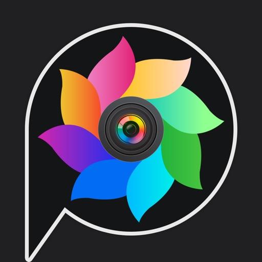 Photo Editòr iOS App