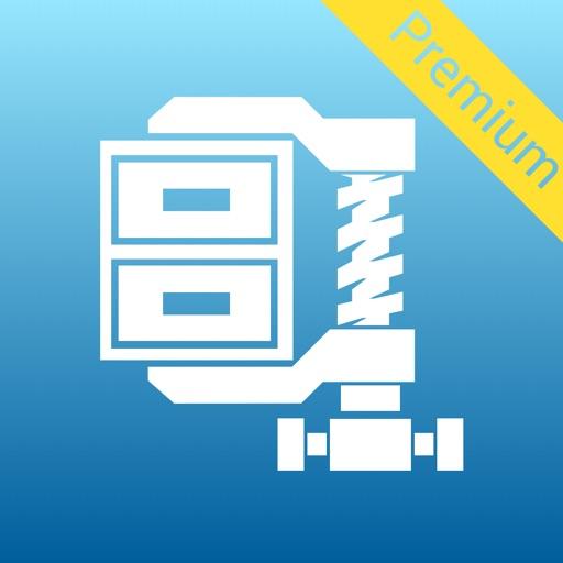 WinZip Pro: zip, unzip & rar download