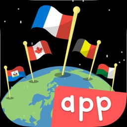 Around the World in French