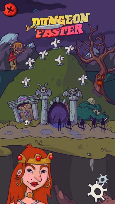 Dungeon Faster screenshot 7