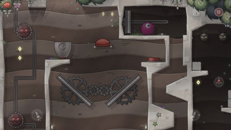 Fetching Furballs screenshot-3