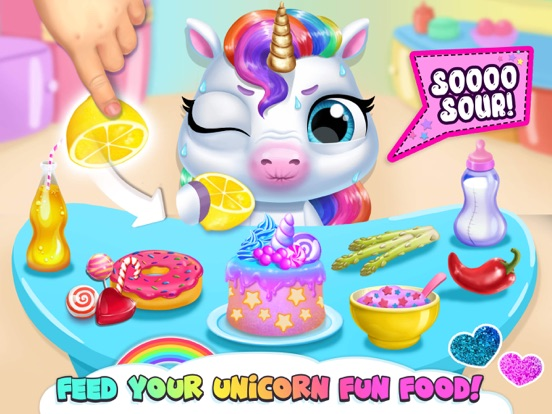 My Baby Unicorn screenshot 14