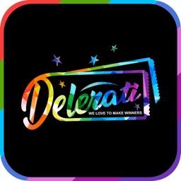Delerati: Shopping with Reward