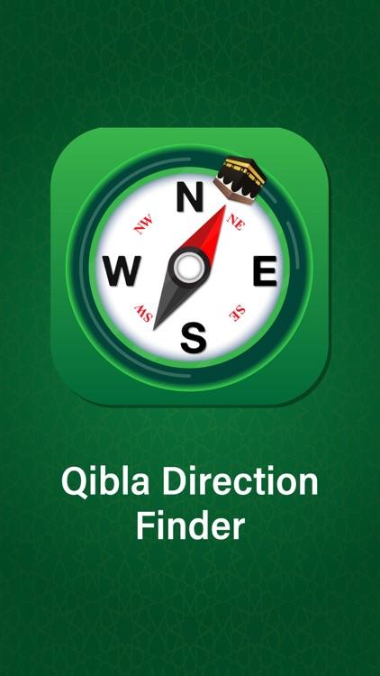 Qibla Direction Finder 2020