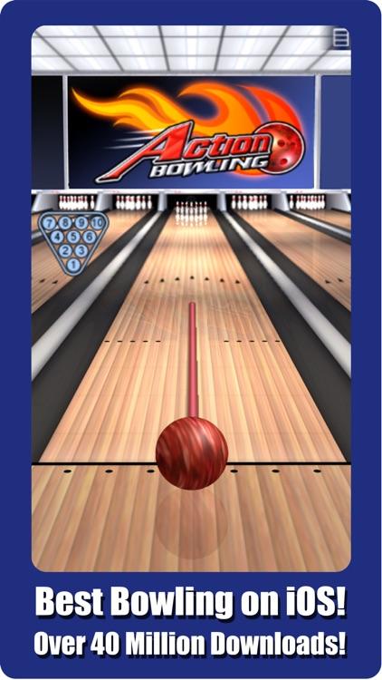 Action Bowling Classic screenshot-0
