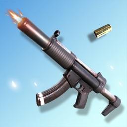 Shooting Elite 3D- Gun Shooter