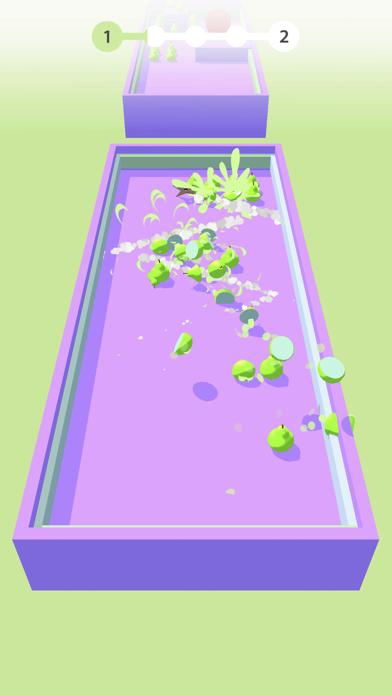Fruit Ninja Blade screenshot 3