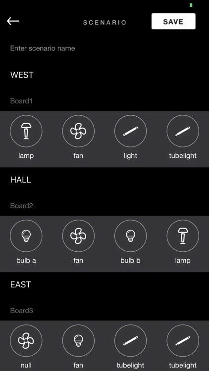 Eden Smart Homes screenshot-6