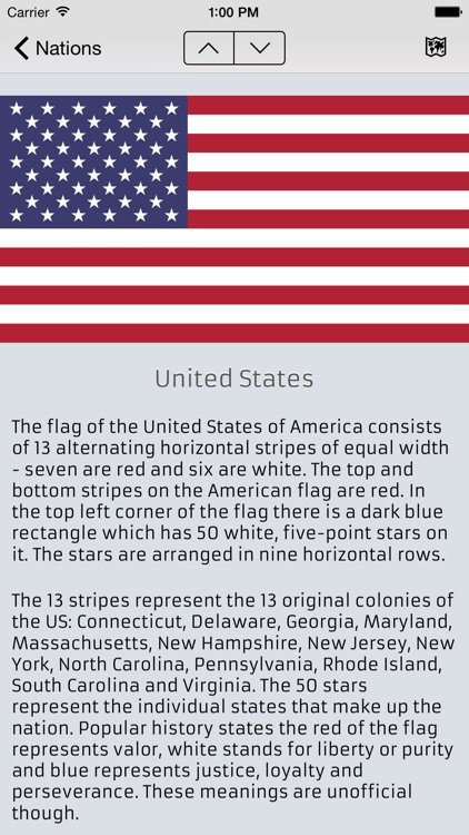 The World Flags *