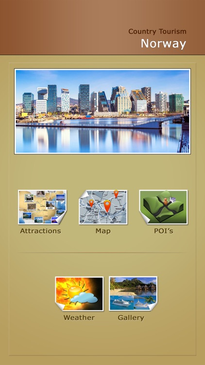 Norway Tourism Guide