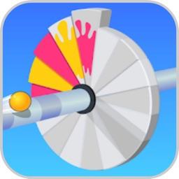 Paintball Tower Blast