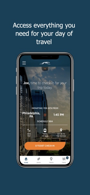 Greyhound (US) on the App Store
