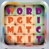 WordDict : Word Search Puzzles - iPhoneアプリ