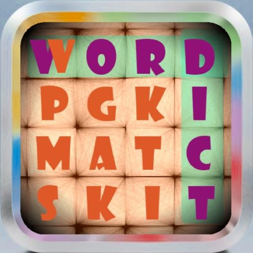 WordDict : Word Search Puzzles icon
