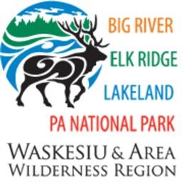 Waskesiu and Area Wilderness