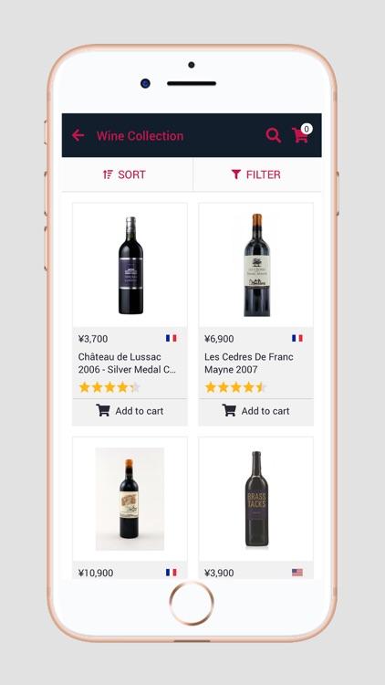 Bistro Vino screenshot-4