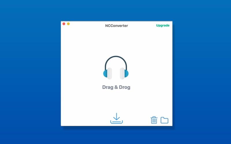 NCM转换器 for Mac