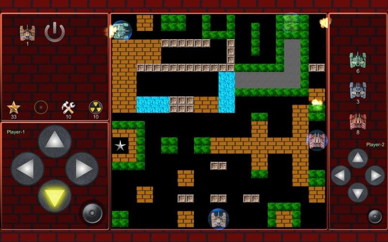 Super Tank Battle screenshot 7
