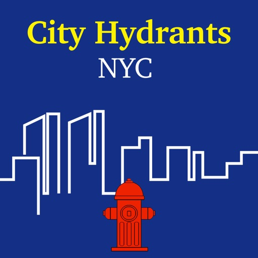 NYC Hydrant Finder