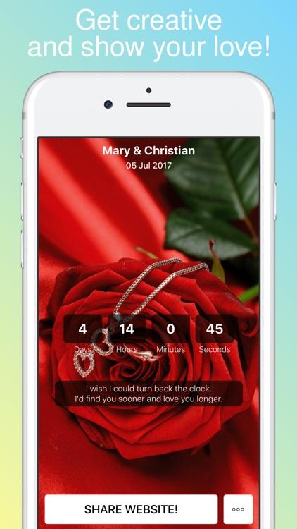Wedding Countdown · screenshot-4