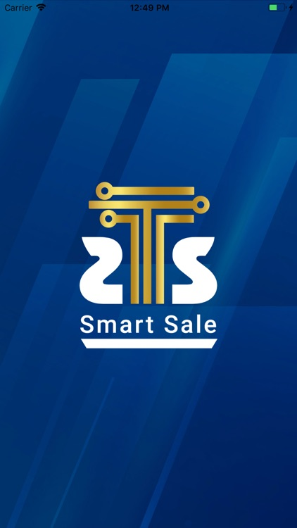 Terato Smart Sale screenshot-0