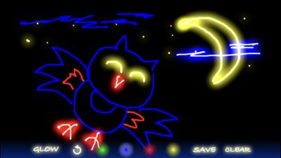 Glow Doodleのおすすめ画像1