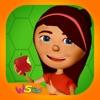 Healthy Kids by W5Go - iPadアプリ