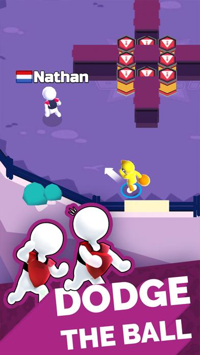 Punch Ball 3D screenshot 2
