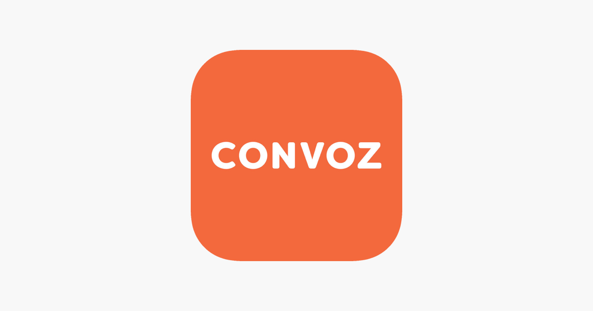 Convoz - Video Discussions on the App Store