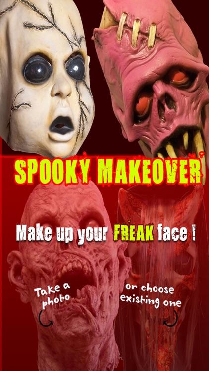 Makeover Freak Face