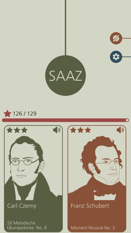 SAAZ screenshot-0