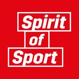 Spirit of Sport Challenge