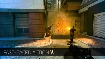 Forward AssaultScreenshot von 2