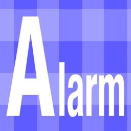 Morning Alarm.