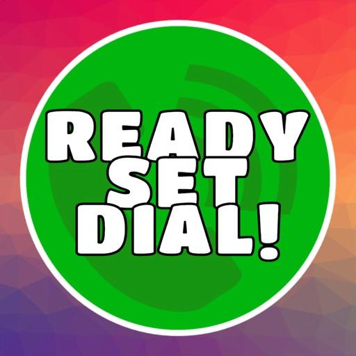 Ready Set Dial