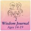 Journal Vol 2 (Ages 14-19)Teen