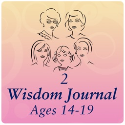 Journal Vol 2 (Ages 14-19)Teen
