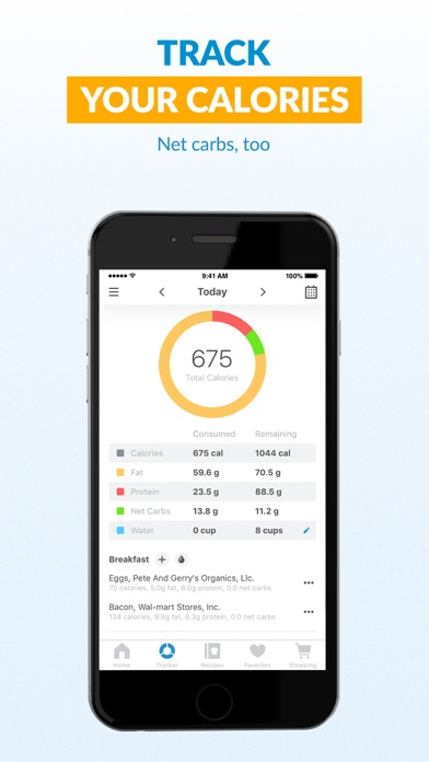 Download Total Keto Diet: Low Carb Diet for Android