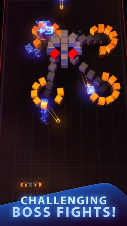 Micro Breaker screenshot-5