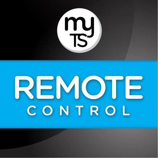 myTouchSmart Remote Control by Jasco Products Company