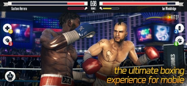 Real Boxing: KO Fight Club on the App Store