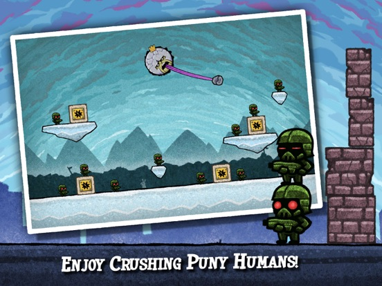 King Oddball - Playond screenshot 8