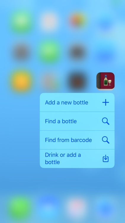 Wine Cellar screenshot-4