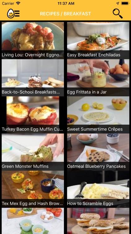 Eggcentric TV screenshot-3