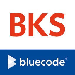 BKS Bluecode