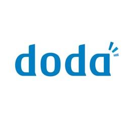 転職ならdoda(デューダ)-正社員の求人・仕事探しアプリ