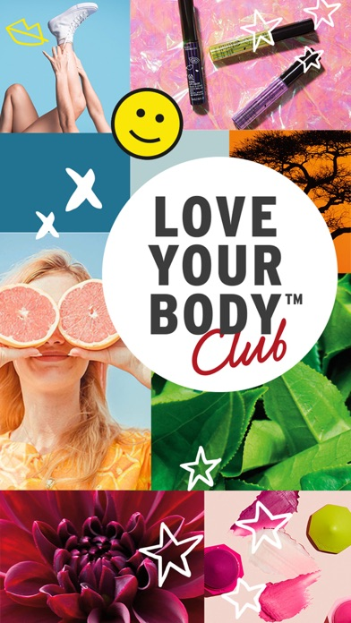 The Body Shop Malaysia screenshot one