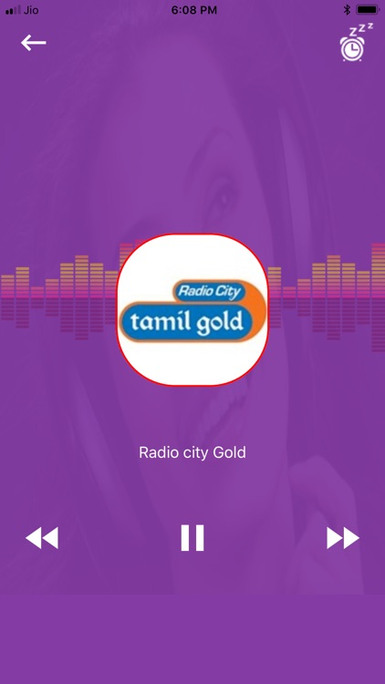 Tamil Radio HD screenshot-4