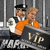 MDickie Limited - Hard Time VIP artwork